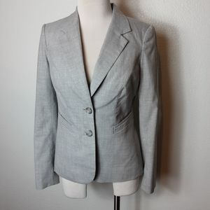 The Limited Tailored Blazer Size 4